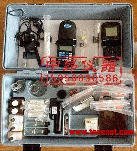 美国DREL 2800 系列便携式水质分析仪