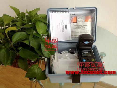 HACH 哈希PCII单参数水质分析仪