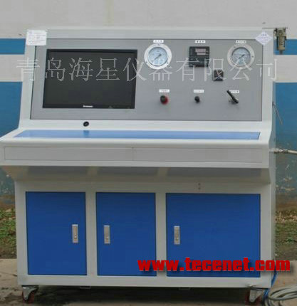 深海压力模拟仪