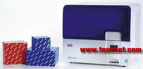 QIAcube全自动核酸纯化仪