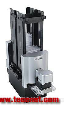 BioStack™ 微孔板储板器