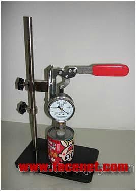 罐头真空度测定仪