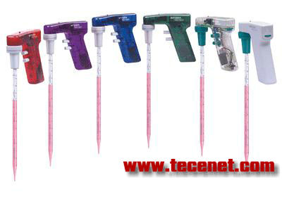 PIPETBOY acu 移液器