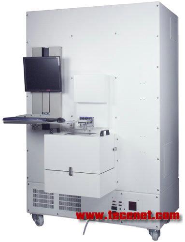 样品管贮存管理系统
