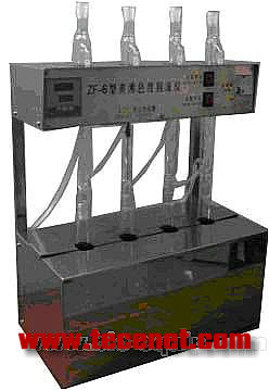 ZF-6煮沸色度试验器