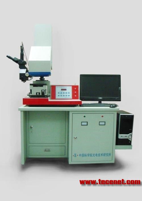 光刻机/紫外曝光机(深层曝光设备)