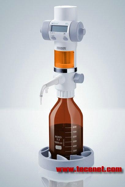 德国赫施曼Solarus® 绿色电子滴定器