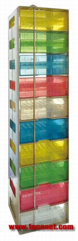 冻存架 冻存盒