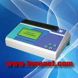 吉大小天鹅农药残毒快速检测仪GDYN-206S