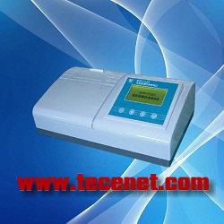 吉大小天鹅农药残毒快速检测仪GDYN-1012SC
