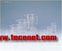 TPX®烧杯