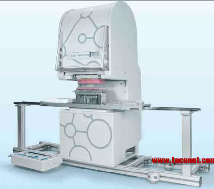 CyBi-Well vario 96/384道自动液体工作站