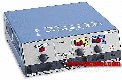 美国威利FORCE-EZ型高频电刀