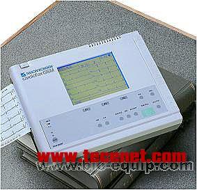 ECG-9020P六道全自动分析心电图机