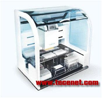 CyBi®—FeliX全能型液体处理工作站
