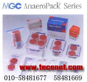 厌氧培养罐厌氧罐配套氧气指示剂厌氧培养袋