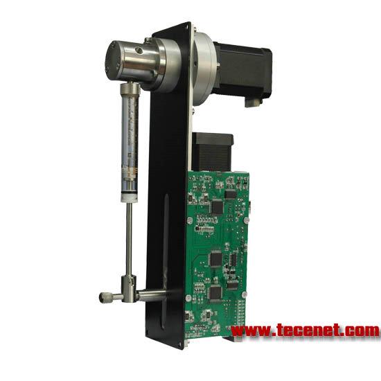 瑞创PVS-100注射泵模组 (含旋转阀)