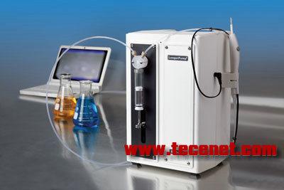 稀释分配器SMD01-1 代替解决传统手工稀释