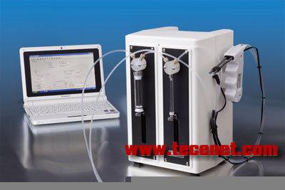稀释分配器SMD02-1 0.0025-1250 ml/min