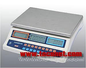 天巧星计数桌称3kg/0.1g苏州电子秤