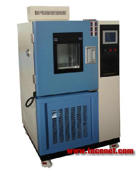 南京无锡镇江优质高低温湿热试验箱