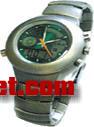 电子腕表型个人剂量仪