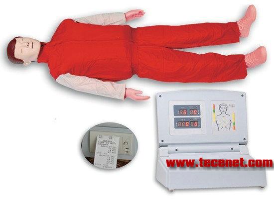 心肺复苏模拟人送货上门 心肺复苏模拟人价
