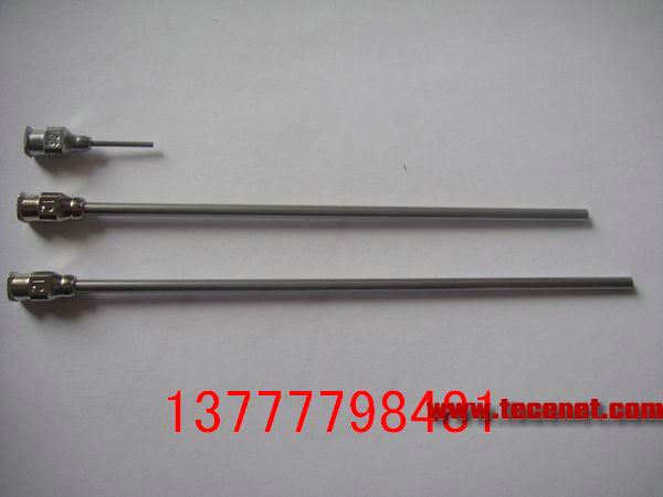 各种实验用针头 不锈钢注射针头