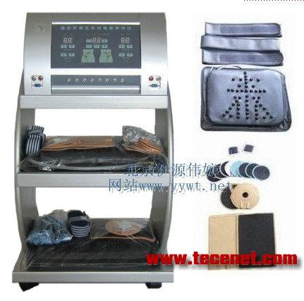 全自动电脑美体仪-减肥仪器