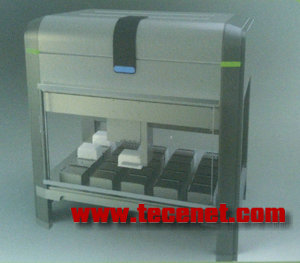 HL1209高通量液体处理平台