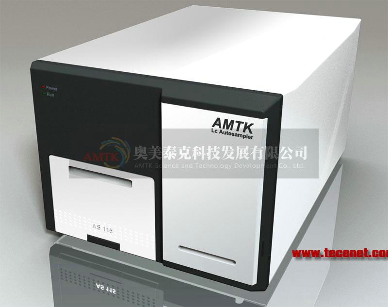 液相色谱仪自动进样器(AS115)