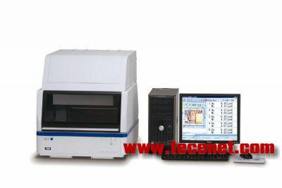 日立SFT-110型X射线荧光镀层厚度测量仪