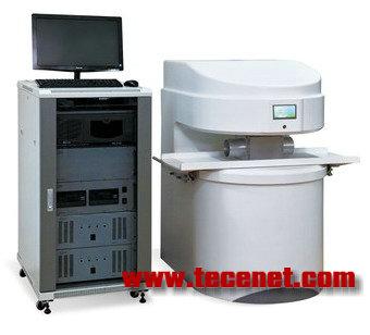 大口径核磁共振分析与成像系统