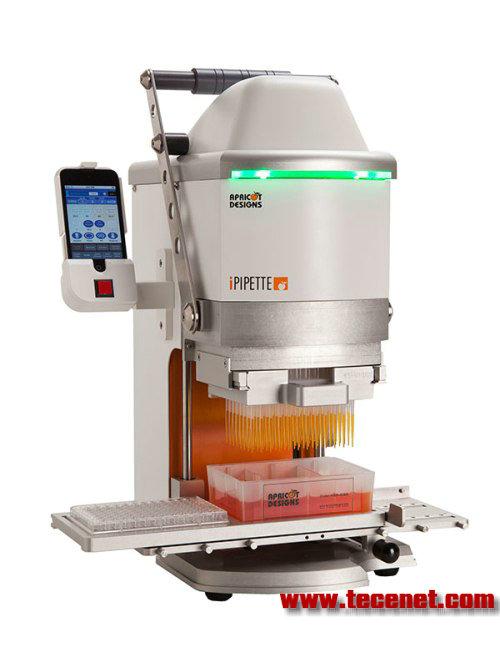 i-pipette自动移液器