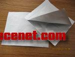 衡水杰彩生产供应一次性纸铝袋纸铝透析袋