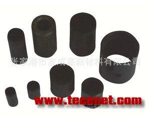 【PEEK塑料制品】PEEK耐磨导向自润滑轴套