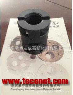 【定型机对开螺母】台湾东盛定型机螺母