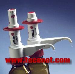 瓶口分液器(微量定量)