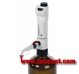 普兰德Brand Ⅲ通用型数字可调瓶口分配器