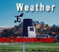 便携式田间小气候气象仪,田间气候观测站