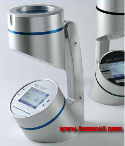 空气浮游菌采样器MAS-100 NT