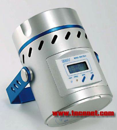 经济型采样器MAS-100 Eco