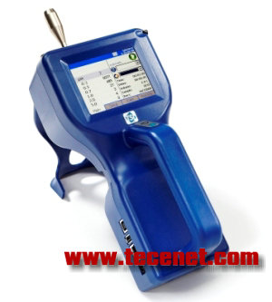 AEROTRAK™ 9306型手持式激光粒子计数器