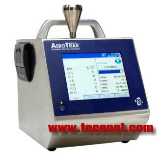 AEROTRAK™ 便携式激光粒子计数器100L/min