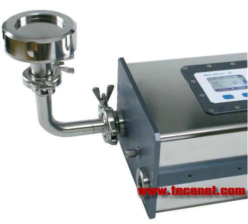 隔离间空气浮游菌采样器MAS-100 Iso® NT