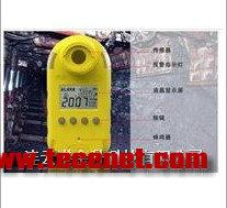 矿用氧气含量分析仪CYH25煤安证防爆证