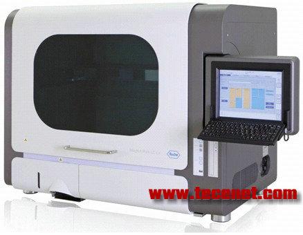 自动核酸纯化系统、核酸分离纯化工作站