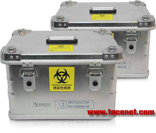 生物安全采样箱