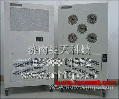 空气自净器|移动式空气自净器