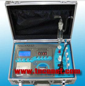 甲醛检测仪 污染空气检测仪